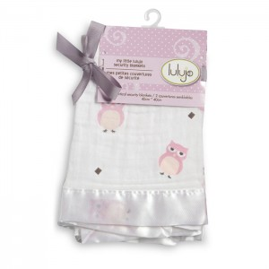 Pink Owls 2 pack